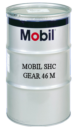 MOBIL SHC GEAR 46M