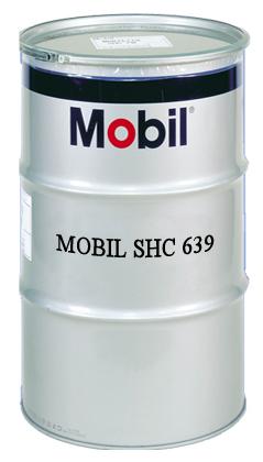 Mobil SHC™ 639