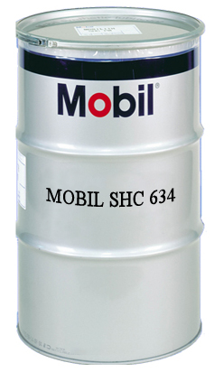 Mobil SHC™ 634