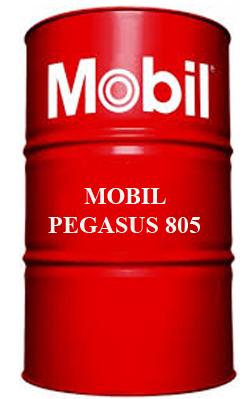 MOBIL PEGASUS 805
