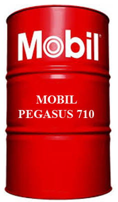 MOBIL PEGASUS 710