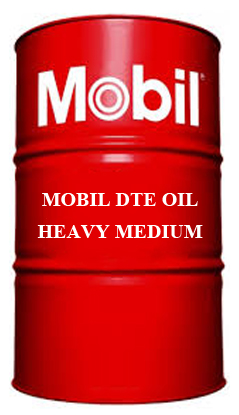 MOBIL DTE™ OIL HEAVY MEDIUM